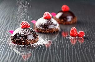 food, gâteau au chocolat