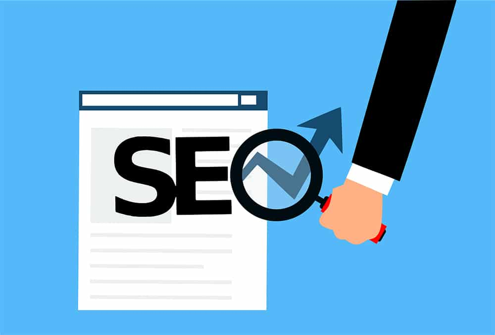 L'importance de la conception d'un site Web SEO